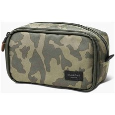 torba DIAMOND - Camo Toiletry Olive Camo (OLVCA)
