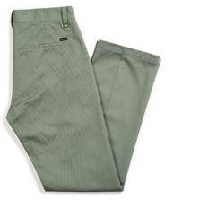 spodnie BRIXTON - Labor Chino Pant Washed Chive (WSCHV)