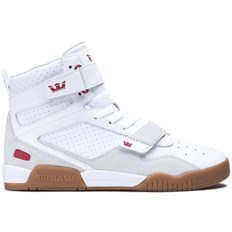 buty SUPRA - Breaker White/Rose-Gum (173)