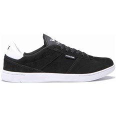 buty SUPRA - Elevate Black-White (002)
