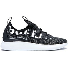 buty SUPRA - Factor Black/White-White (009)