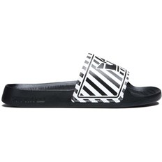 buty SUPRA - Lockup Black/White Stripe (027)