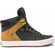 buty SUPRA - Vaider Cw Black-Tan-Bone (033)