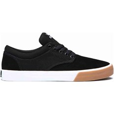 buty SUPRA - Chino Black-White-Gum (031)