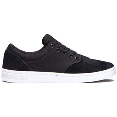 buty SUPRA - Chino Court Black/White (003)