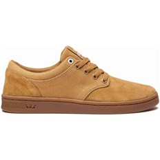 buty SUPRA - Chino Court Tan-Gum (278)