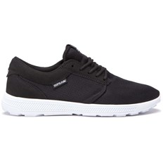 buty SUPRA - Hammer Run Black-White-White (009)
