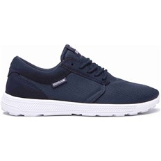 buty SUPRA - Hammer Run Navy-White-White (472)