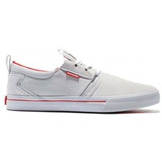 buty SUPRA - Flow Grey/Red (044)