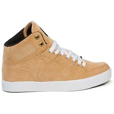 buty OSIRIS - Nyc 83 Vlc Dcn Tan/White (1047)