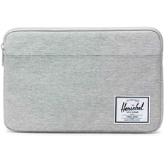 opakowanie HERSCHEL - Anchor Sleeve for 12 inch MacBook Light Grey Crosshatch (01866)