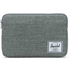 opakowanie HERSCHEL - Anchor Sleeve for 12 inch MacBook Raven Crosshatch (02180)