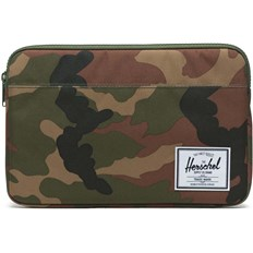 opakowanie HERSCHEL - Anchor Sleeve for 12 inch MacBook Woodland Camo (02232)