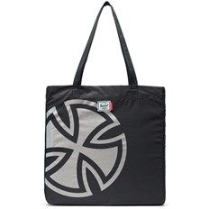 torba HERSCHEL - New Packable Tote Black (02572)
