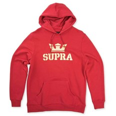 bluza SUPRA - Above Pullover Hood Rose/Gold (628)