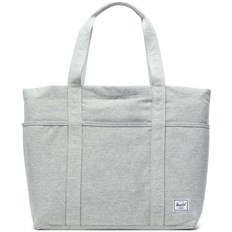 torba HERSCHEL - Terrace Light Grey Crosshatch (01866)