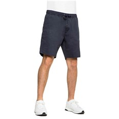 szorty REELL - Easy Short Navy (1302)