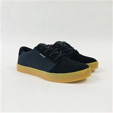 buty OSIRIS - Mesa Black/White/Gum (141)