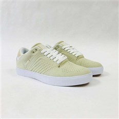 buty OSIRIS - Techniq Vlc Tan/White (1047)