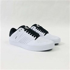 buty OSIRIS - Techniq Vlc White/Black (225)