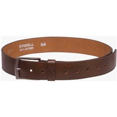 pasek REELL - Grain Belt Darkbrown (DARKBROWN)
