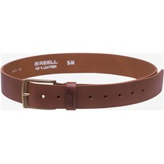 pasek REELL - Grain Belt Brown (BROWN)
