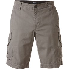 szorty FOX - Slambozo Cargo Short Gunmetal (038)