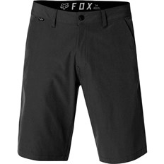 szorty FOX - Essex Tech Stretch Short Black (001)