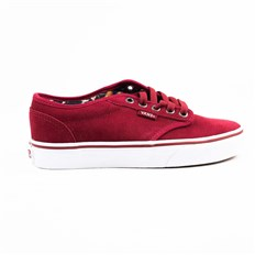 buty VANS - Atwood (Weatherized) Tibetan Red (OU5)