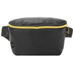 nerka MI-PAC - Bum Bag Tumbled Black (001)