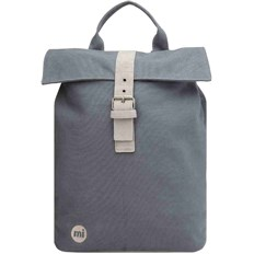 plecak MI-PAC - Day Pack Canvas Charcoal (003)