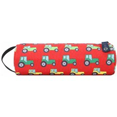 piórnik MI-PAC - Pencil Case Tractors Red (263)