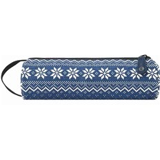 piórnik MI-PAC - Pencil Case Fairisle Blue (264)