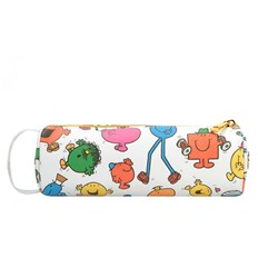 piórnik MI-PAC - Gold Pencil case Multi Characters Multi (S03)