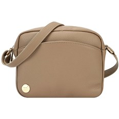 torba podróżna MI-PAC - Gold Cross Body Tumbled Mushroom (S02)