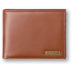 portfel DAKINE - Archer Coin Wallet Brown (BROWN)