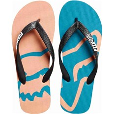 japonki FOX - Beached Flip Flops Jade (167)