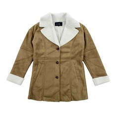 plaszcz BLEND SHE - Sheapa coat Vintage shearling (27900)