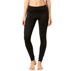 leginsy FOX - Moto Legging Black (001)