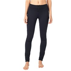 leginsy FOX - Trail Blazer Legging Blk (001)