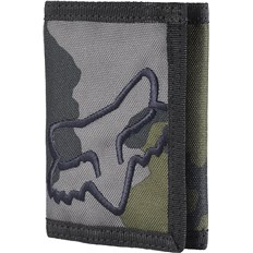portfel FOX - Mr. Clean Velcro Wallet Grey Camo (033)