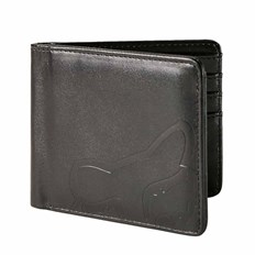 portfel FOX - Core Wallet Blk (001)