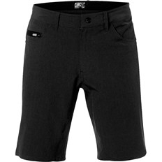 szorty FOX - Machete Tech Short Black (001)