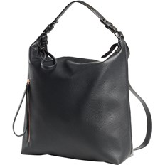 torba na ramię FOX - Darkside Handbag Blk (001)