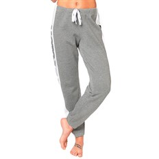 spodnie dresowe FOX - Team Fox Fleece Pant Heather Graphite (185)
