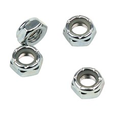 INDEPENDENT - Genuine Parts Axle Nuts Bulk Box Of 48 (32345)