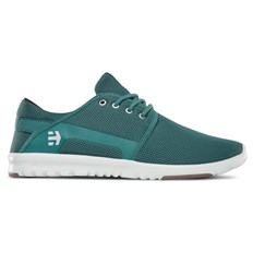 buty ETNIES - Scout Teal (328)