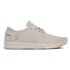 buty ETNIES - Scout Wmns Light Grey/Pink (684)