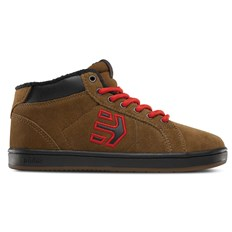 buty ETNIES - Kids Fader MT Brown/Black (201)