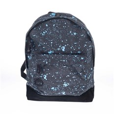 MI-PAC - Splattered Blue/Black (041)